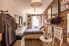 Tiny 90 Square Foot Manhattan NYC Apartment « Inhabitat U2013 Green Smallest New York Apartments