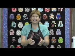 The Adorable I Spy Jar Quilt - YouTube & The Adorable I Spy Jar Quilt Adamdwight.com