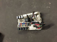 m 35 fuse 06 2006 2010 infiniti m35 m45 ipdm fuse box control module oem
