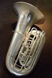 York Tuba Cc 5 Valve In 2019 Brass Instrument
