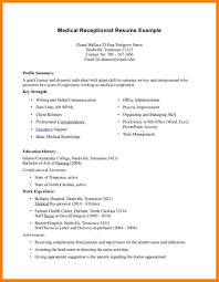 Medical Assitant Resume 24 Medical Assistant Resumes Ledger Review 12