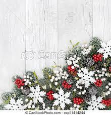 christmas snowflake border. Interesting Snowflake Christmas Snowflake Border  Csp51414244 Intended
