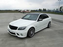 AVUS Performance Mercedes-Benz C63 AMG   Car Tuning