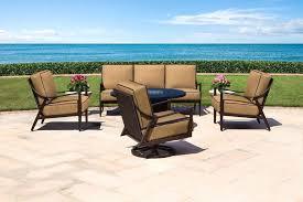cast aluminum patio furniture brands the best outdoor classics