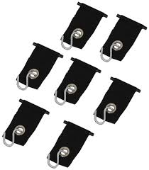 Camco Rv Fabric Party Light Holders Qty 7 Camco Patio
