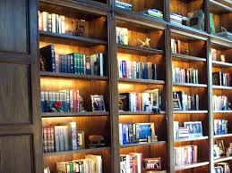 bookshelf lighting. Bookshelf Lighting Cabinet Fixtures For Shelf Light Systems D Ideas New York Visual Comfort