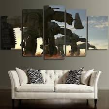 star wars wall art panels
