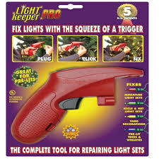 Christmas Tree Light Repair Light Keeper Pro The Complete Tool To Fix Incandescent Lights Sets