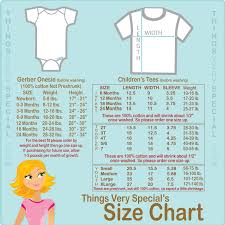 Child T Shirt Size Chart By Age I Love My Grammie T Shirt Or Onesie Bodysuit For Baby Boys