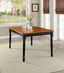 better homes and gardens dining table. Image Is Loading Better-Homes-Gardens-Autumn-Lane-Farmhouse-Dining-Table- Better Homes And Gardens Dining Table N