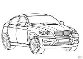 Kleurplaat Autos Bmw 1 Serie 4 Deurs In Kleurplaat Auto Bmw