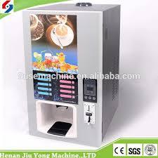 Nescafe Vending Machine Price In India Stunning China Vend Tea Coffee Premix Vending Machine China Vend Tea Coffee