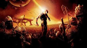 The Chronicles of Riddick (2004) directed by David Twohy • Reviews, film +  cast • Letterboxd