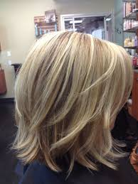 Hairstyles Shoulder Length Layered Weave Hairstyles Enchanting
