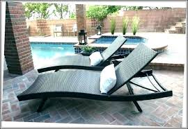 decoration lawn furniture outdoor and backyard patio home design fancy pool chairs costco canada