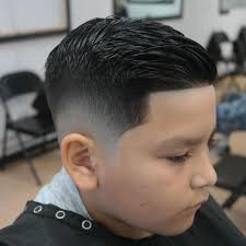 Crew Cut Hair Style mom styles ultra cool kids hairstyles all thats mom 1112 by wearticles.com