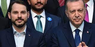 Cumhurbaşkanı Erdoğan Berat Albayrak'ın gönlünü nasıl aldı? Eski  danışmandan çarpıcı iddia!