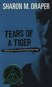 tears of a tiger quote analysis reading quizzes tiger quotes a teacher s guide to tears of