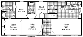 Bedroom is a true rectangle that is listed as       quot  deep    Bedroom is a true rectangle that is listed as       quot  deep  Bedroom is also labeled as       quot  deep  But it is not a true rectangle and