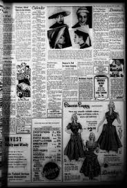 Victoria Advocate from Victoria, Texas on February 11, 1952 · 3