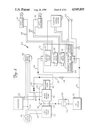 patent us4949805 electrically controlled auxiliary hydraulic patent drawing