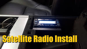 siriusxm satelliteradio sirius