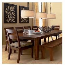 dining rooms dining room crate and barrel crate and barrel table chairs and bench