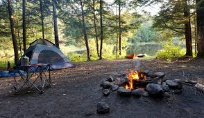 Camping Trip The Ultimate Camping Trip Packing Guide Flung