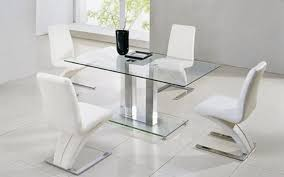glass top small dining tables. medium size of kitchen design:magnificent dining room sets round table glass top small tables e