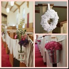Of Wedding Decorations In Church Breathtaking Wedding Church Decoration Wedding Decor