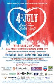 4th Of July Parade Celebration Discounted Tickets Still