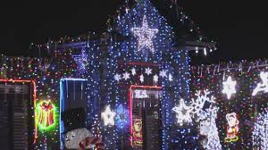 Owen Sound Festival Of Lights 2018 Best London Area Christmas Lights Displays 2019 Ctv News