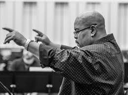 Still I Rise – Derrick E. Gardner and The Big Dig! Band