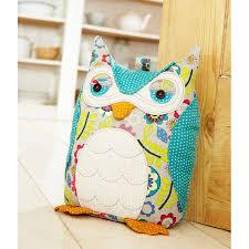 Owl Door Stop - office & study