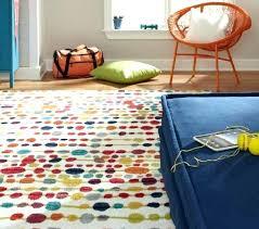 funky area rugs colorful bright colored fun