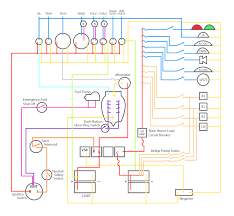 home structured wiring diagram in automation b2networkco
