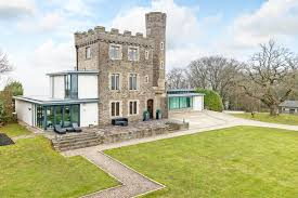 Grand Designs Properties For Sale Video Grand Designs Renovated Folly In Monmouthshire For