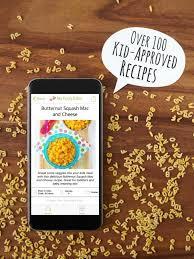 Recipe Writer App App My Fussy Eater Easy Kids Recipes