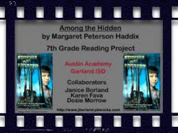 molar mass by freezing point depression among the hidden by margaret peterson haddix th