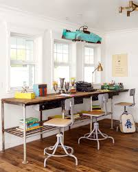 15 diy desk plans for your home office