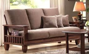 wooden sofa set designs. Jodhpur Sofa Set - Solid Wood Wooden Designs A