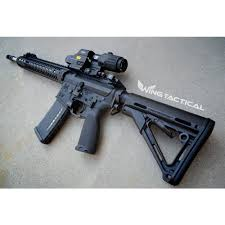 Best Ar 15 Stocks 2019 Product Review Wing Tactical