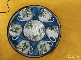 <b>Набор чайный Best Home</b> Porcelain 12 предметов купить в ...