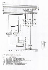 b4 (audi 80) wiring diagrams 1994 Mustang Headlight Wiring Diagram 104, 114, headlights and headlight adjustment 1994 mustang headlight switch wiring diagram