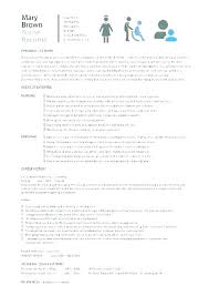 Example Of Rn Resume Mesmerizing Emergency Department Rn Resume Example Gallery Of Er Nursing Resume