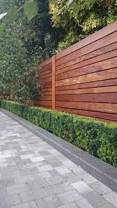 fence next to driveway. 13 garden path designs you can easily copy fence next to driveway i