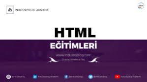 HTML 3 - Temel Etiketler - Sitemize Başlık Koyma - Codia