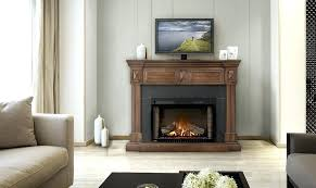 electric fireplace with mantel napoleon electric mantel package electric fireplace mantels with storage