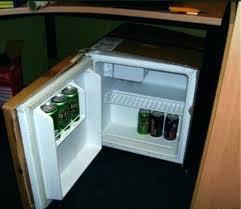 mini fridge office. Hidden Mini Fridge For Office At Work Desk Furniture . H