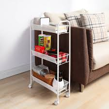 office rolling cart. Office Rolling Cart L